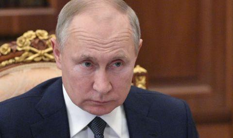 Ще забрави ли Путин обидата от Байдън?