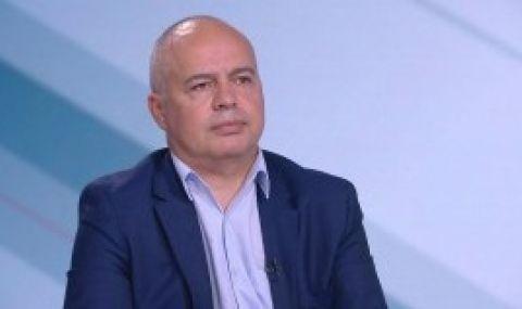 """Свиленски: Опитват се да отцепват хора на БСП за проект """"Петков-Василев"""" - 1"""