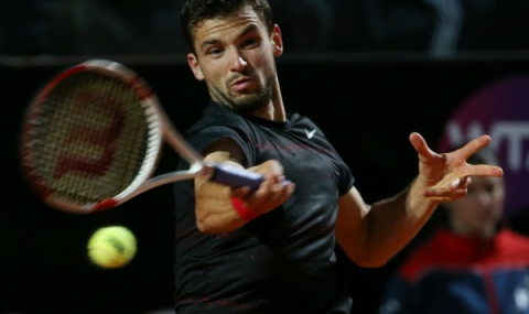 Григор Димитров започна годината с победа