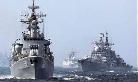 Криза с десантните кораби на САЩ