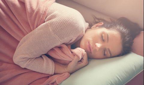 Следобедният сън може да донесе смърт