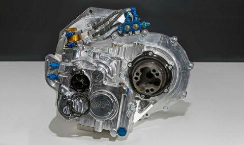 Audi RS3 LMS е машина за пистата с брутален външен вид - 5