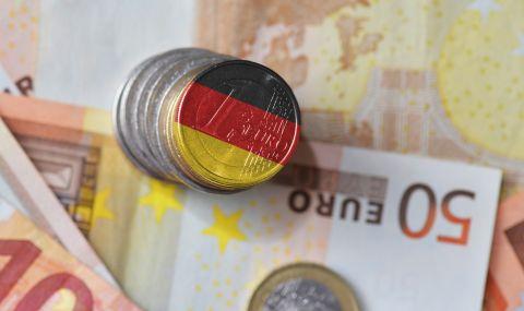В Германия пандемията струва по 1,5 милиарда евро на седмица. Кой ще ги плаща? - 1