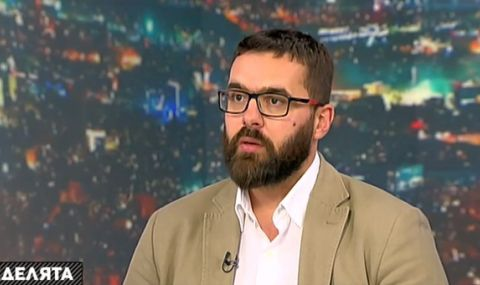 """Стоян Мирчев: Спекулираха с """"партиите на статуквото"""", за да привлекат гласове - 1"""