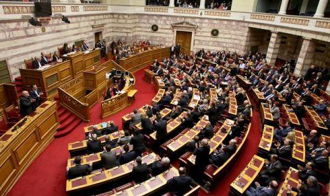 Решено! Парламентът одобри задължителната ваксинация - 1