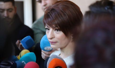 ГЕРБ дават на съд Изборния кодекс: Българите бяха лишени от равно право на глас