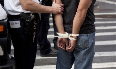 В Гърция задържаха българи, опитали да влязат с фалшиви PCR-тестове