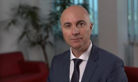 Ново лице в управленския екип на Fibank