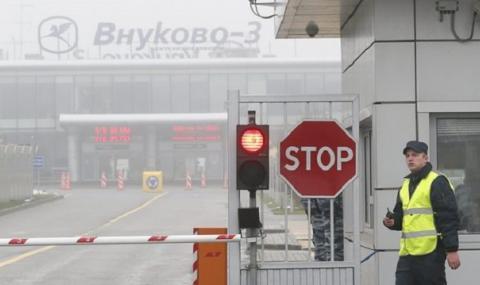 Русия затяга мерките срещу новия вирус