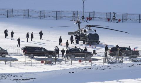 """Швейцария разкри шпионска операция на руски """"водопроводчици"""""""