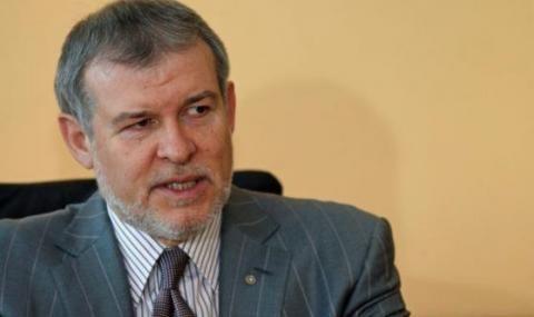 Румен Христов: Целта на СДС е отново да бъде в парламента