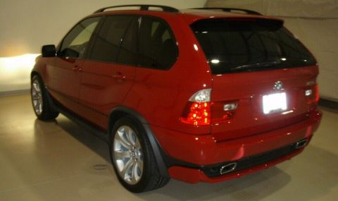 50 хиляди долара за 15 годишно BMW X5! - 5
