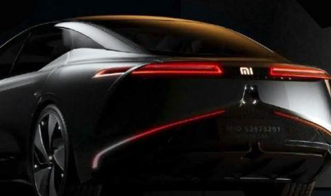 В бъдеще ще караме китайски коли Xiaomi - 1