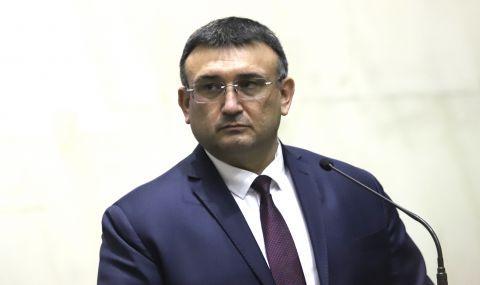 Младен Маринов: Мигрантският натиск е увеличен, трябва да се работи по отношение на каналджиите - 1