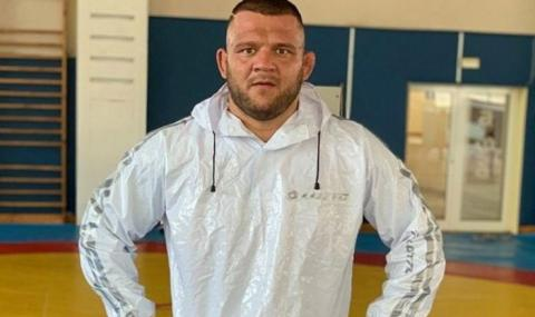 Синът на Симеон Щерев е в тежко състояние заради коронавируса