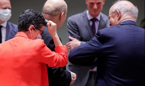 ЕС обсъди Турция и Латинска Америка
