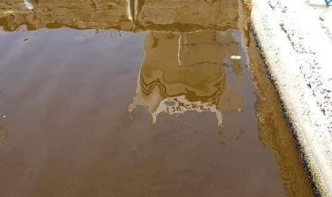 Ще ремонтират за четвърти път фекалната тръба във Варненското езеро