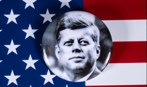 """25 май 1961 г. - Ражда се програмата """"Аполо"""" - 1"""