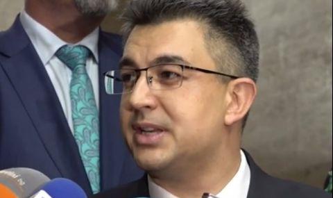Пламен Николов посочи кои ще са приоритетите му като премиер на България - 1