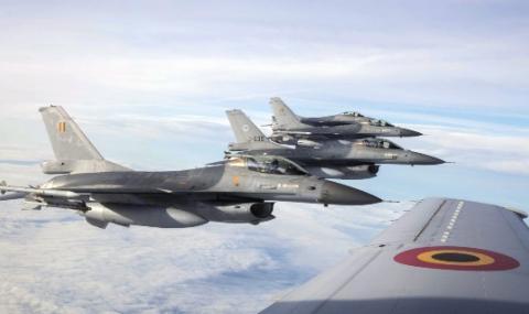 Политолог: С купуването на F-16 излязохме от сферата на влияние на Русия