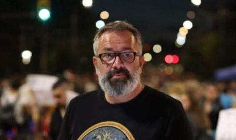 Мартин Димитров: Борисов излъга нагло, брутално и безобразно