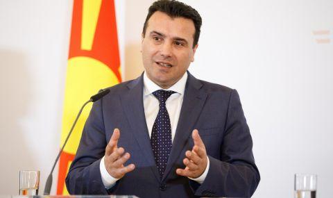 """""""Нова Македония"""": Десетте живота на Зоран Заев"""