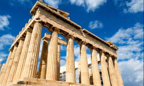 Затварят Акропола заради опасните жеги - 1