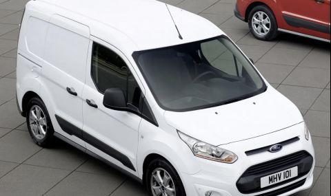 Ford може да плати глоба от 1.3 милиона долара, заради внесени от Турция автомобили