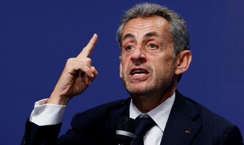 Нова присъда за Саркози - 1