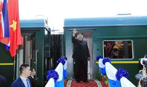 Сеул и Пхенян затоплят отношенията - 1