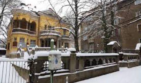 Валентин Златев: Няма да променям вида на Къщата с ягодите