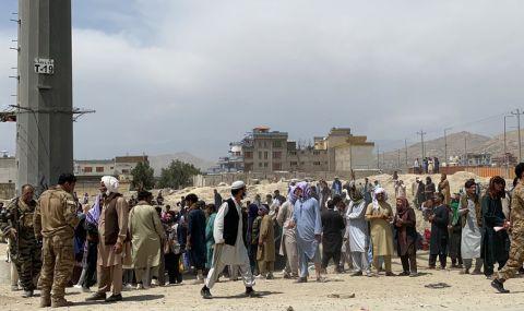 Държава ще изпраща всеки ден хуманитарна помощ в Афганистан - 1