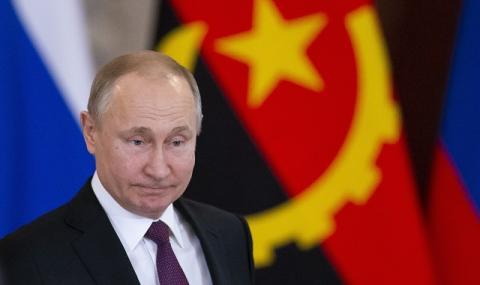 Путин: Да съхраним ООН в сегашния ѝ вид!
