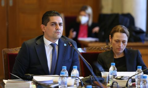 Правната комисия реши да няма ограничение за броя избирателни секции в чужбина