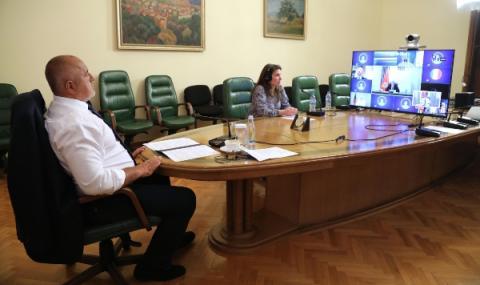 Борисов: Аз също имам принос