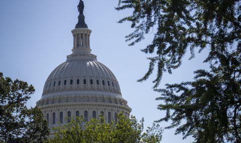САЩ обявиха петима българи, участвали в сериозна корупция