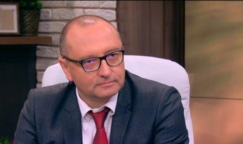ВСС решава за дело срещу председателя на Апелативния спецсъд Георги Ушев