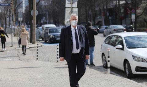 Проф. Асен Балтов: Разбрах за уволнението си от медиите