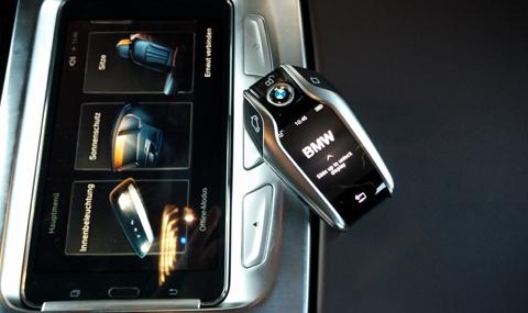 Тест на новото BMW 7er (G11) - 5