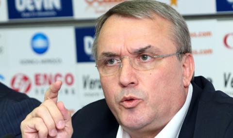 Богомил Манчев: Понякога политиката е несъобразителна спрямо енергетиката