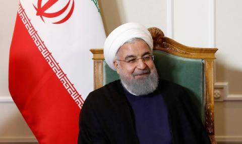 Иран е готов да преговаря