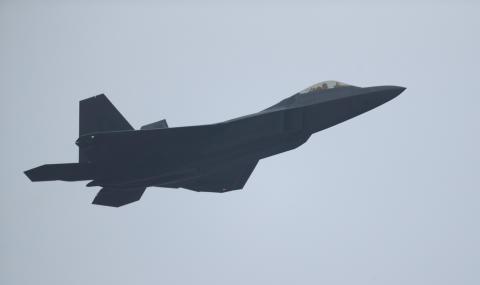 Русия призна, че е нарушила пространството на Южна Корея