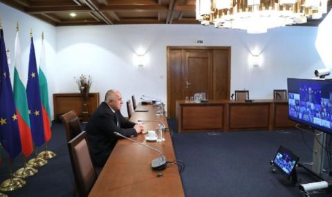 България след 4 април: това са възможните варианти пред ГЕРБ и Борисов