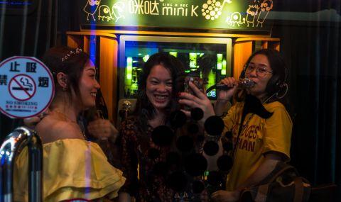 Китай забранява караоке песни - 1