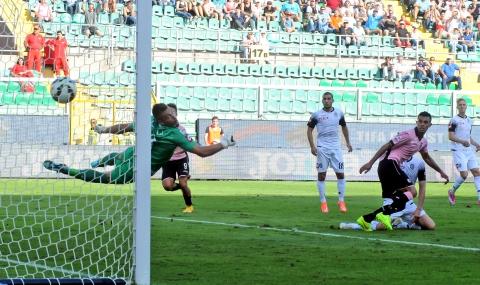 Намаляват отборите в италианското първенство - 1