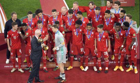 """Неприятна новина за феновете на футбола """"долетя"""" от Япония - 1"""