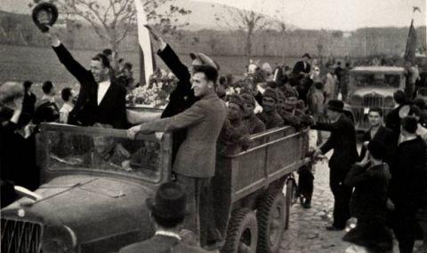 Георги Спасов: Факт е, че българите бяха фашисти и окупатори през Втората световна война - 1