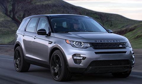 Jaguar и Land Rover носят огромни загуби на индийците от Tata