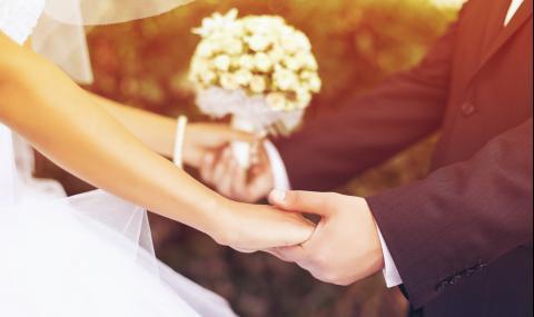 Арестуваха младоженци, нарушили мерките срещу коронавируса