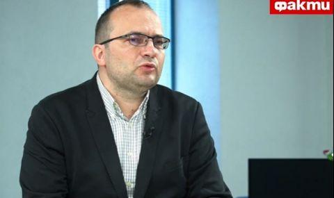 Мартин Димитров за ФАКТИ: Обществото не иска да отиде на избори по старите правила